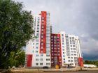 ЖК Олимпийский - ход строительства, фото 30, Июль 2019