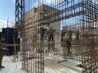ЖК Штахановского - ход строительства, фото 50, Декабрь 2019