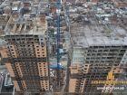 ЖК Центральный-2 - ход строительства, фото 58, Январь 2019
