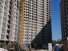 Ход строительства дома ул. Мечникова, 37 в ЖК Мечников - фото 5, Май 2020